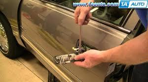 Ford Explorer Door Handle - door handles maxresdefault how to fix door handle outside lock