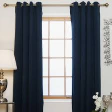 Brown And Ivory Curtains 120