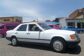 mercedes 230e 1986 mercedes 230e cars for sale in gauteng r 59 950 on