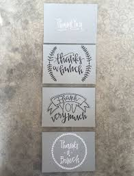 best 25 thank you letter ideas on pinterest thanks note thank