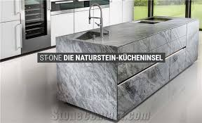 marble kitchen island atlantis grey marble kitchen island top from austria