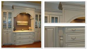 decorating mid continent cabinetry with stainless stove kitchen
