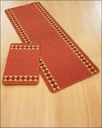 Kitchen Rugs For Hardwood Floors by Kitchen Kitchen Comfort Rug Purple Kitchen Rugs Long Runner Rugs