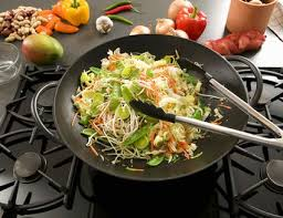 wok cuisine basic tips for cooking food