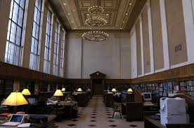 Butler Library Research Services   Columbia University Libraries