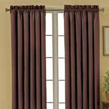 Eclipse Grommet Blackout Curtains Eclipse Thermalayer Thermaliner Blackout Curtain Liner Pair