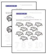 counting worksheets all kids network