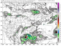 Mexico Hurricane Map by Florida Gulf Coast Facing Potentially Dire Hurricane Scenario