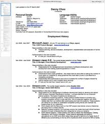 How Should A Resume Look Dice Resume Search Resume For Your Job Application