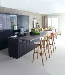 chaise ilot cuisine extraordinaire chaise pour ilot central haute best 25 cuisine ideas