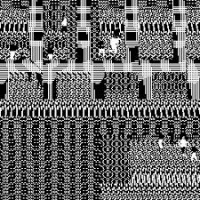 pattern language digital game art peter burr s pattern language 2016 gamescenes