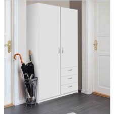 armoire chambre blanche armoire chambre soldes armoire penderie tour de