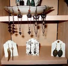 jewelry display ideas display inspiration