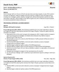 program manager resume program manager resume samuelbackman