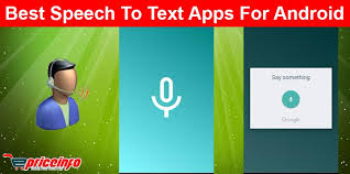 best speech to text apps for android epriceinfo