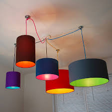 pick and mix drum lampshade choice of colours the o u0027jays pick