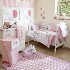 Crib Bedding Uk Fascinating Baby Pink Bedding Butterfly Sets Uk
