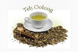 Teh Oolong jaga keseimbangan gaya hidup dengan teh oolong republika