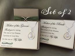wedding gift groom wedding gift for two sterling silver freshwater pearl