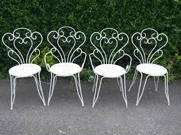 Vintage Bistro Table And Chairs 32 Stupendous Vintage Patio Furniture Photo Concept Vintage