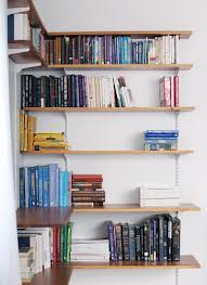 How To Build A Corner Bookcase Step By Step Build U0026 Organize A Corner Shelving System U2013 A Beautiful Mess