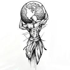 49 symbols that represent strength earth