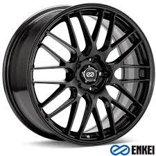 18 Enkei Ekm3 Gunmetal Rims 18x7 5 45 5x100 Fits Subaru Impreza