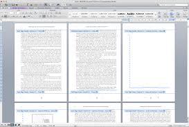 inserting page numbers and running heads u2013 catherine ryan howard