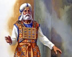 the high priest garments new clothes new the layman s bible