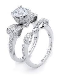 win a wedding ring sparkling with 0 45tcw of diamonds this white gold engagement