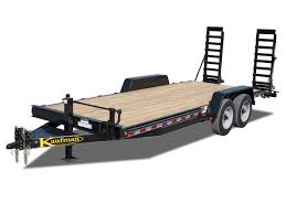 kaufman trailers equipment gooseneck car u0026 utility trailers