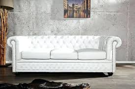 canap chesterfield cuir blanc canape canape chesterfield 3 places canapac vintage prix velours