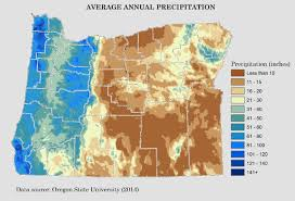 Oregon Earthquake Map by Oregon Is Prone To Landslides U0027 New Map Plots Risk Kval
