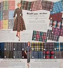 retro colors 1950s 1950s fabrics colors in fashion