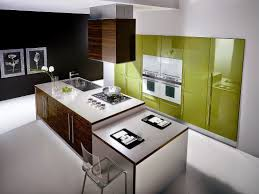smart kitchen with style future miracle home and interiors norma