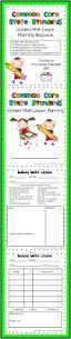 49 best lesson plans 1st grade images on pinterest lesson plans