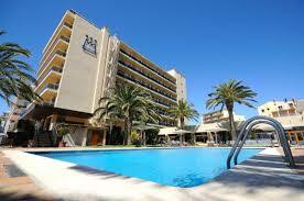 chambres d hotes espagne hotel monterrey rosas espagne voir les tarifs 147 avis et 617