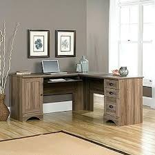 Modern L Shaped Computer Desk Computer Desks With Hutch From Computerdeskcom Oak Desk With Hutch