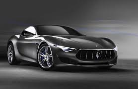 maserati car 2017 the new 2017 maserati alfieri luxury concept car used auto parts
