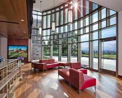 the virginia tech visitors u0026 undergraduate admissions center is
