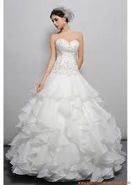 robe blanche mariage robe blanche 2013 avec traîne couture broderies robe de mariée