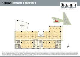 Commercial Complex Floor Plan Commercial Building In Gurgaon Commercial Space In Gurgaon