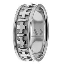 handmade wedding rings miranda 6 5mm wide handmade wedding ring aidadesignsus