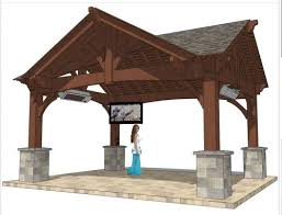 Gazebo Or Pergola by Splitting Up Cracking Down Understanding