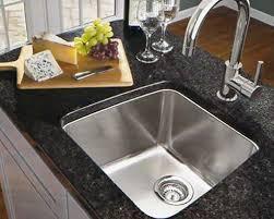 Kitchen Sink Undermount Single Bowl - kitchen sinks undermount single bowl double bowl d shaped