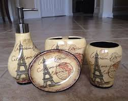 Paris Bathroom Decor Suit Paris Bathroom Decor Plans U2014 Office And Bedroomoffice And Bedroom