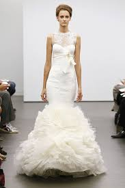 wedding dress designer vera wang vera wang s fall 2013 bridal collection from york bridal