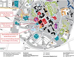 Gmu Map Colorado by Gmu Parking Map My Blog