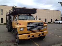 used mechanic utility service trucks available for sale