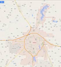 Texas Map Images Abilene Texas Map